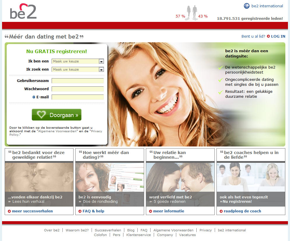 Kleine online-dating-sites