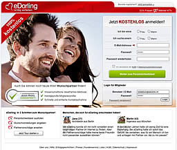 Thema dating sites